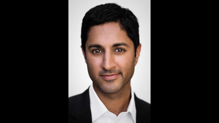Diffusing Stereotypes: 30 Rock's Maulik Pancholy Speaks About Life as an Indian-American Actor